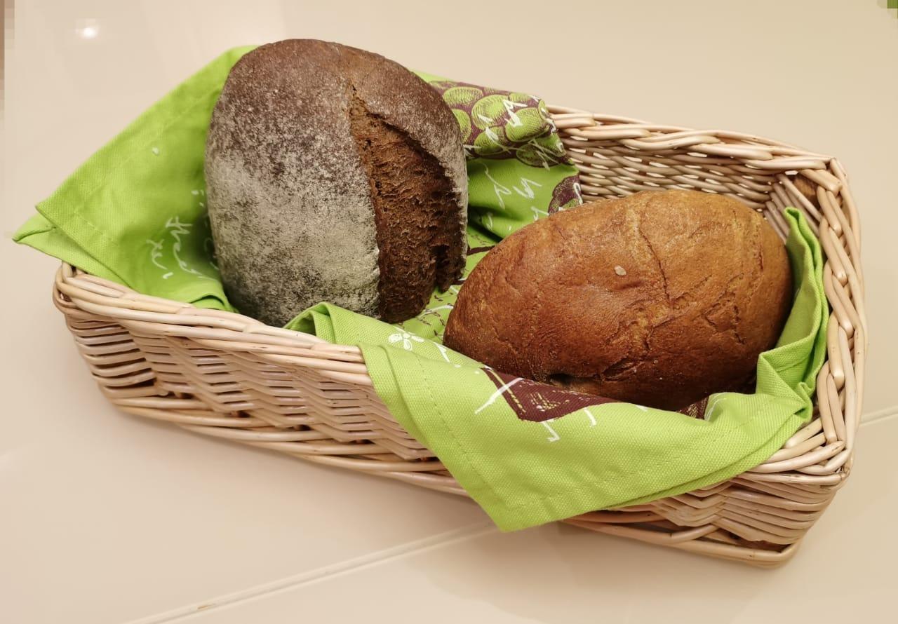 Корзина для хлеба. хлебница